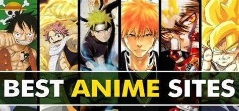Watch good anime online